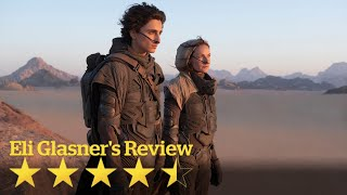 Dune review: Settle in for a sweeping epic