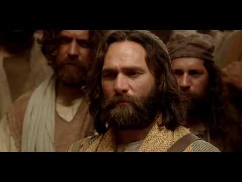 I am the Bread of Life   Jesus Christ