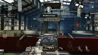 Call duty mobile(rpd Gunner)