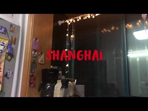 SHANGHAI 2018
