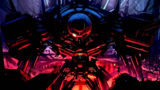 Excision & The Frim - X Up (feat. Messinian) (Erotic Cafe
