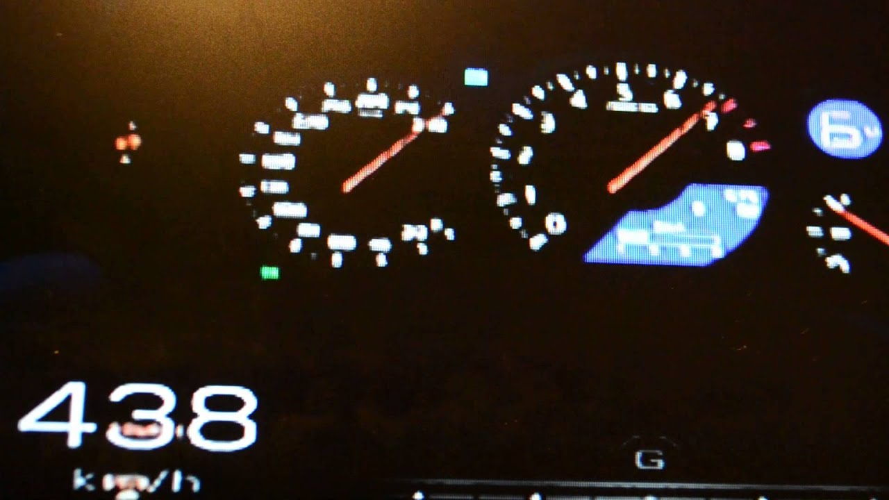 GT6 Nissan GT R Nismo Top Speed   YouTube