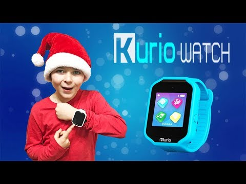 Download Youtube: Ryan and Brother unbox Kurio Watch 2.0 Holiday Unboxing Kids Video