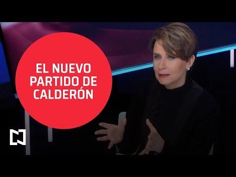 El Nuevo Partido de Calderón - Tercer Grado
