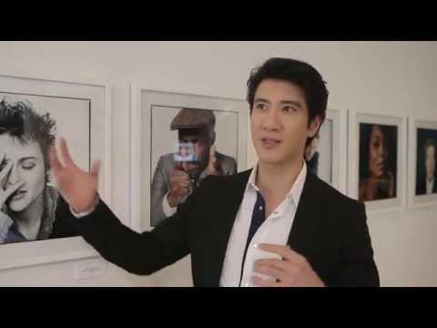 Leehom Wang Open Fire TIFF Part2