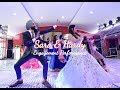 Sara & Hardy | Engagement Performance | Pure Bhangra | DJ Sarpanch | Mehar Photography