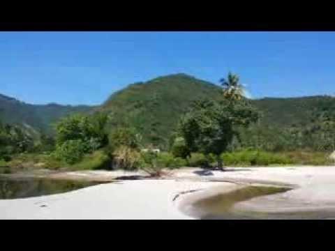 Nipah Beach (senggigi area, Lombok, NTB)