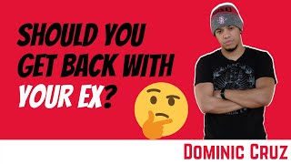 Should You Get Back With An Ex If They Had Sex After Breakup?