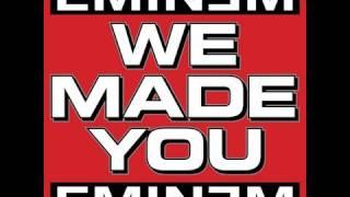 We Made You by Eminem | Eminem...