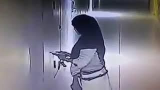 Suami Pergoki Istri Selingkuh Di Hotel