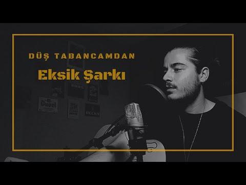 Düş Tabancamdan | Doğukan Tekman-Eksik Şarkı (S.O.S Cover)