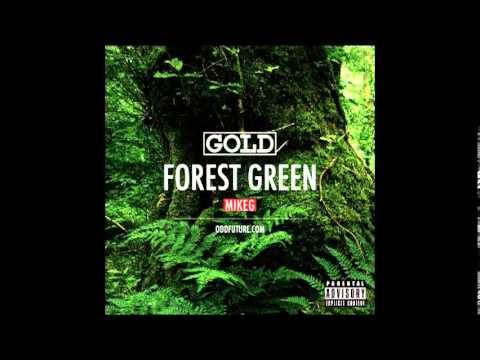 Mike G - Forest Green (Skunkwork Instrumental) REMAKE