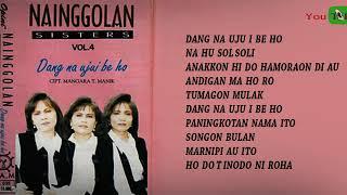 Download lagu NAINGG0LAN SI5TER5 Vol 4 Lagu BATAK JADUL MP3