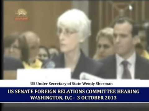 US Senate Foreign Relations Committee