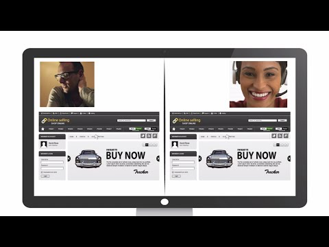 Generation Next Live HD Video Chat And Cobrowsing For Your Site