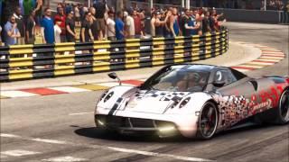 Autosport (GRID2)Pagani Huayra