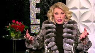 TODAY talks to Joan Rivers.