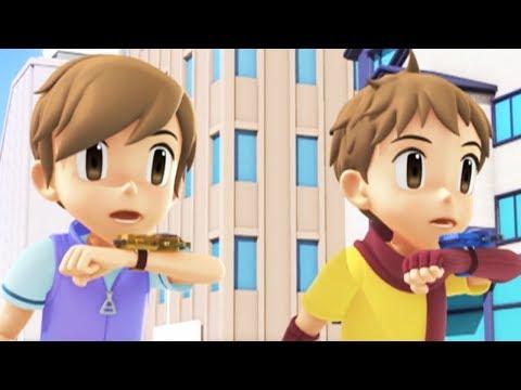 TOBOT English | 109-112 | Season 1 Compilation | Full Episodes | Kids Cartoon | Videos for Kids