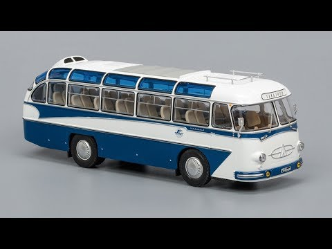 ЛАЗ-695 — Википедия