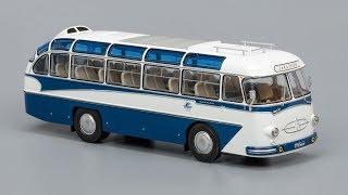 Лаз-697Е «Турист» масштабна модель автобуса від виробника ClassicBus