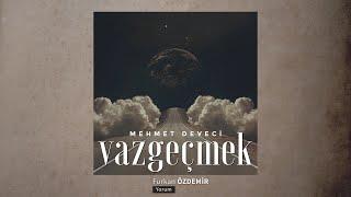 Mehmet Deveci - Hüzünlü Bir Ayrılık Resimi