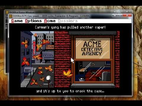 how to make a detective game