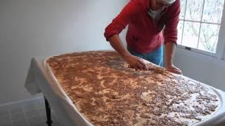 Potica Making