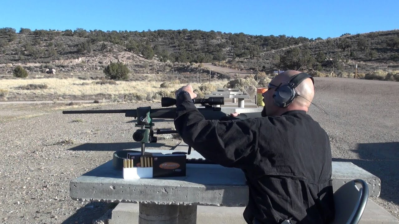 Zeiss terra riflescope youtube