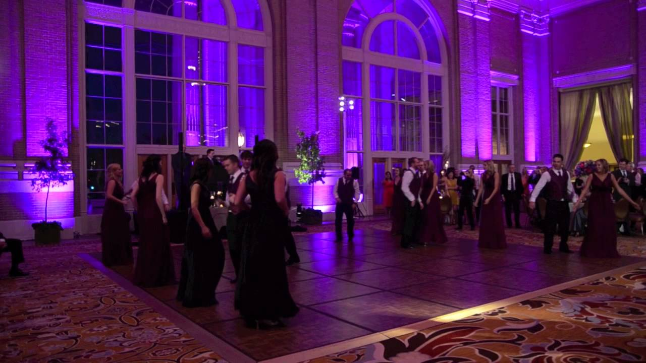 Nuffer Intros At Union Station In Downtown Dallas