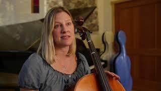 Shaun's Cello Studio
