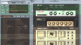 Amanda - Boston [Instrumental Cover by phpdev67]