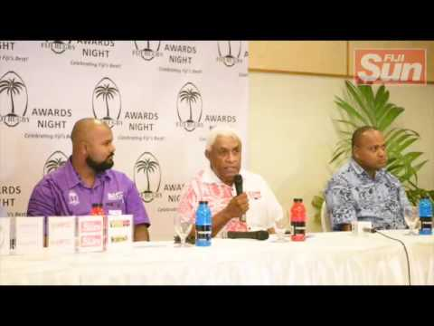 Fiji Rugby Awards