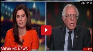 BERNIE SANDERS JUST BLEW UP AND REVEALED EXACTLY WHAT TRUMP DID TO HIS WIFE!