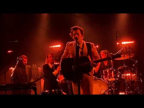 Sunflower, vol. 6 Harry Styles secret show London Electric Ballroom 19th December 2019 - full song