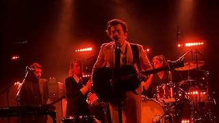 Cover images Sunflower, vol. 6 Harry Styles secret show London Electric Ballroom 19th December 2019 - full song