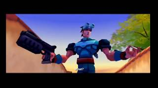 PS2 Future Tactics: The Uprising Episode 3
