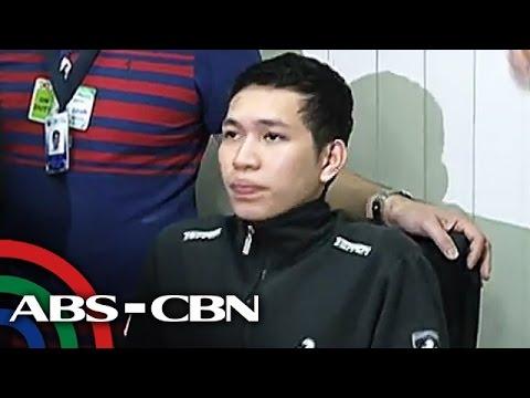 TV Patrol: Estudyante arestado sa pagpuslit ng P25-M cocaine sa NAIA