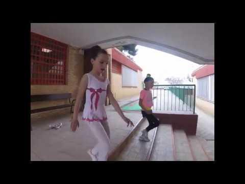 Ceip Valme Coronada   Déjala Que Baile