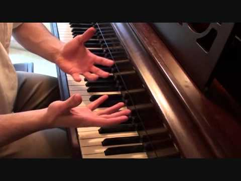 Heard em Say  Kanye West Piano Lesson  Matt McCloskey