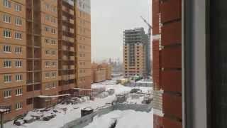 Обзор нашей двухкомнатной квартиры в Елецком
