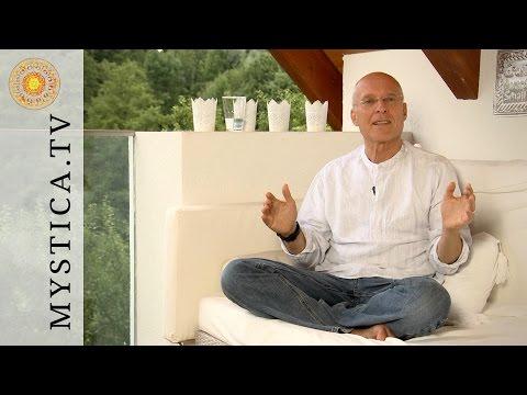 Ruediger Dahlke: Plädoyer für Integrale Medizin (aus MYSTICA DVD: