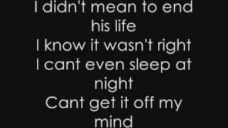 Rihanna - Man Down (LOUD) + Lyrics on Screen