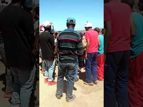 Our Xhosa Traditional Ceremony - Umgidi