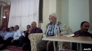 Şeyh Ahmet Keleş efendinin gülleri