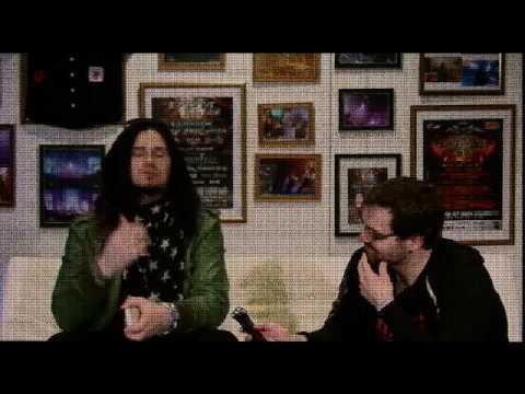 Helloween Interview @ PPM 2013