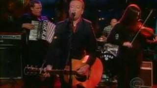 Flogging Molly - What's left Of The Flag (Live)