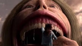 A.O.T. in Real life - Attack on Titan First Person