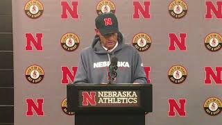 HOL HD: Mike Riley talks loss to Ohio State