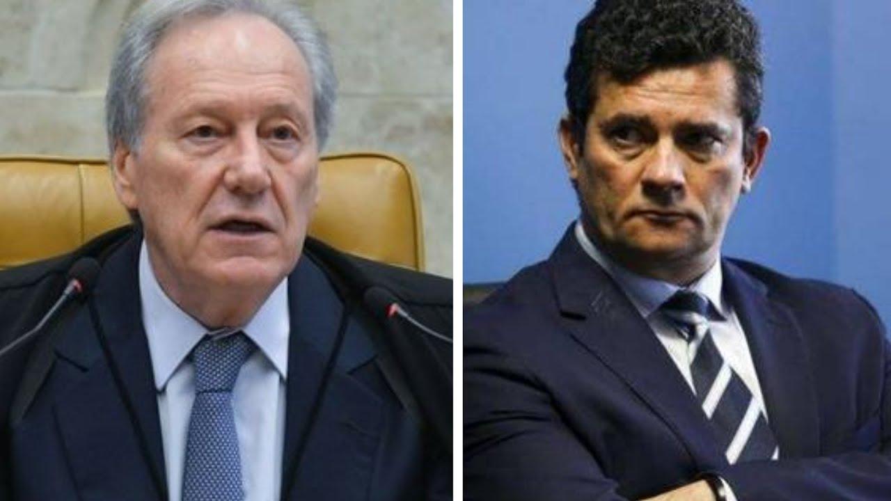 Lewandowski diz que Moro influenciou eleição de forma direta e relevante ao expor delação de Palocci