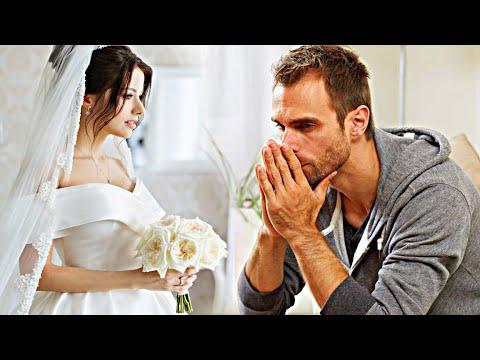 Жених сбежал в день своей свадьбы, а спустя пять лет вернулся назад. Увидев его невеста обомлела...